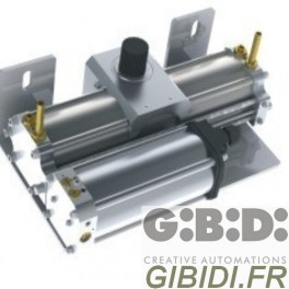 FOOR 830/BAC DX/SX 180